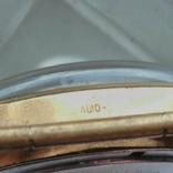 """Мужские часы """"Восток""""18 камней Au10-(SHOCKPROOF BALANCE DUSR-PROOF), фото №7"""