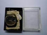 Часы Полёт Аu10  с документами в родной коробке, фото №2