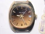 Часы Полёт Аu10  с документами в родной коробке, фото №4