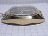 Часы Полёт Аu10  с документами в родной коробке, фото №7