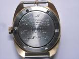 Часы Полёт Аu10  с документами в родной коробке, фото №10