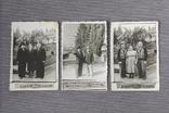 Три фотографии с близнецами. СССР 1963г. Курорт Цхалтубо, Грузия., фото №2
