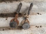 2 закаточных ключа для косервирования старые ссср, фото №2