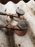 2 закаточных ключа для косервирования старые ссср, фото №3