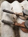 2 закаточных ключа для косервирования старые ссср, фото №4