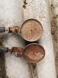 2 закаточных ключа для косервирования старые ссср, фото №5