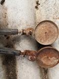 2 закаточных ключа для косервирования старые ссср, фото №6