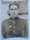 Пограничник, знаки, 1962 г., фото №2