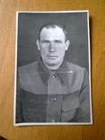 Мужчина верхняя куртка по моде того времени, до военная (?), фото №2