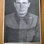 Мужчина верхняя куртка по моде того времени, до военная (?), фото №4