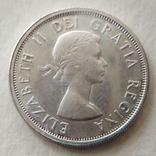 50 центов канада 1963 года, фото №3