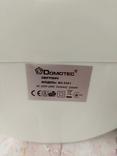 Тепловентилятор, электрообогреватель, дуйка Domotec MS 5901 мощностью 2000 Вт, фото №8