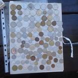 Монеты мира 217 шт, фото №4