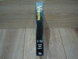 Видеокассета EMTEC 180. Запечатанная., фото №4