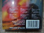 Видеокассета EMTEC 180. Запечатанная., фото №7