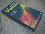 Видеокассета EMTEC 180. Запечатанная., фото №11
