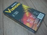 Видеокассета EMTEC 180. Запечатанная., фото №12