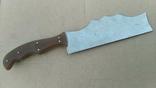 Кухонный нож, фото №2