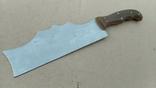Кухонный нож, фото №5