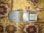 Автомобиль СССР, фото №2