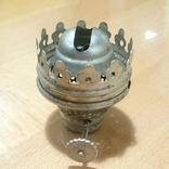 Керосиновая лампа ( Горелка, основание), фото №2