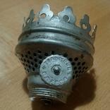 Керосиновая лампа ( Горелка, основание), фото №3