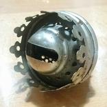 Керосиновая лампа ( Горелка, основание), фото №5
