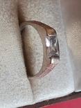 Колечко серебро 925 проба. Размер 18.5, фото №3