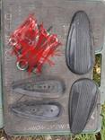 Нигрипсы и основы  иж 49, фото №2