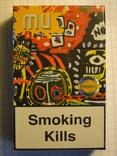 Сигареты MU TROPIC