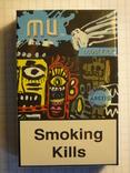 Сигареты MU ARCTIC