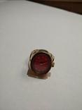 Годинник Чайка кольцо, фото №2