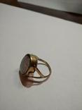 Годинник Чайка кольцо, фото №4