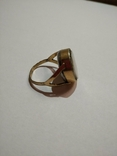 Годинник Чайка кольцо, фото №5