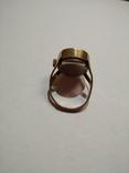 Годинник Чайка кольцо, фото №6
