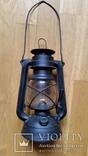 Гасова лампа ARBA Tallinn, Н23,5 см, фото №2