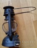 Гасова лампа ARBA Tallinn, Н23,5 см, фото №5