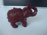 Фигурка слон, фото №3