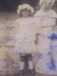 Офицер и солдат Первой Мировой с семьей старое фото, фото №4