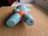 Мишка резиновый 15см, фото №8