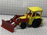 Corgi Juniors Massey Ferguson Tractor 3303, фото №2