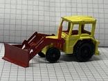 Corgi Juniors Massey Ferguson Tractor 3303, фото №3