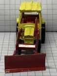 Corgi Juniors Massey Ferguson Tractor 3303, фото №5