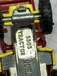 Corgi Juniors Massey Ferguson Tractor 3303, фото №10