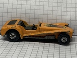 Matchbox Superfast No 80 Lotus Super Seven 1971 Lesney Made in England, фото №2