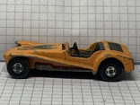 Matchbox Superfast No 80 Lotus Super Seven 1971 Lesney Made in England, фото №3