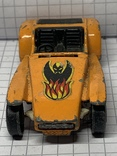 Matchbox Superfast No 80 Lotus Super Seven 1971 Lesney Made in England, фото №4