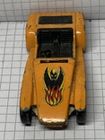 Matchbox Superfast No 80 Lotus Super Seven 1971 Lesney Made in England, фото №5