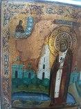 Икона Святой Серафим Саровский, фото №4