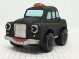 Mondo Motors Taxi (c), фото №7
